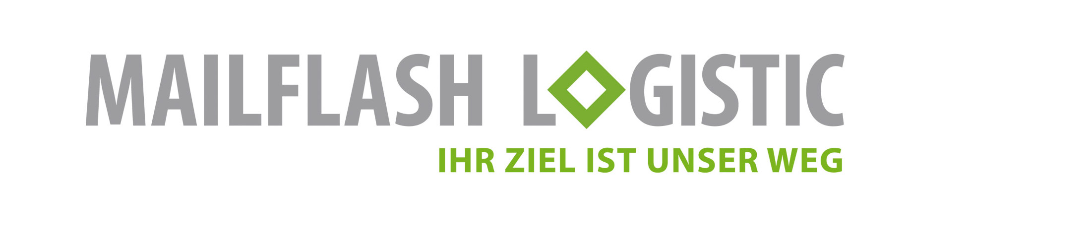 MAILFLASH LOGISTIC Logo